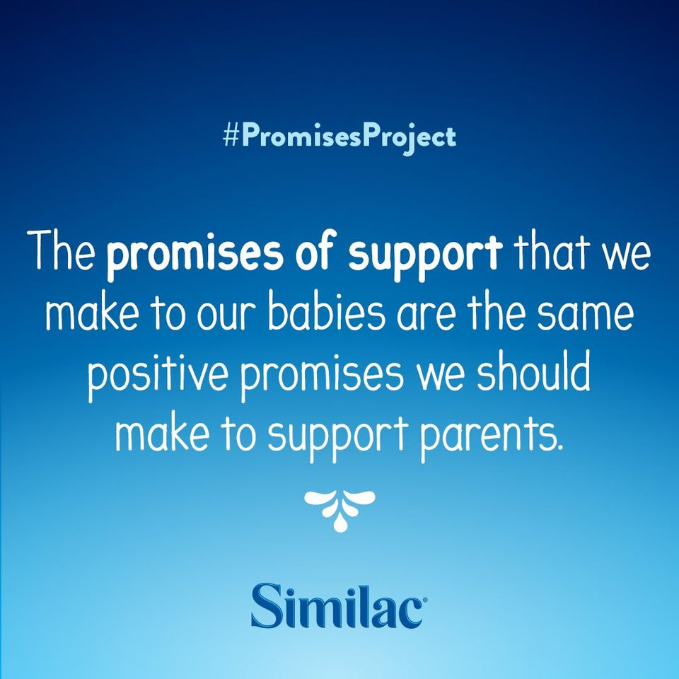 dr sheryl ziegler supporting similac promises project