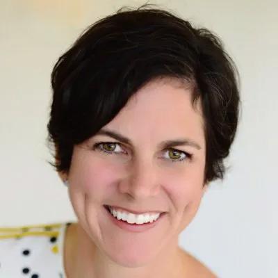 Sarah Mitchell on Dr. Sheryl Ziegler's podcast