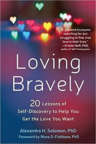 Loving Bravely- Dr. Sheryl Ziegler podcast, episode 2 with Dr. Alexandra Solomon