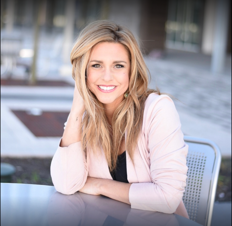 Tessa Stuckey, counselor